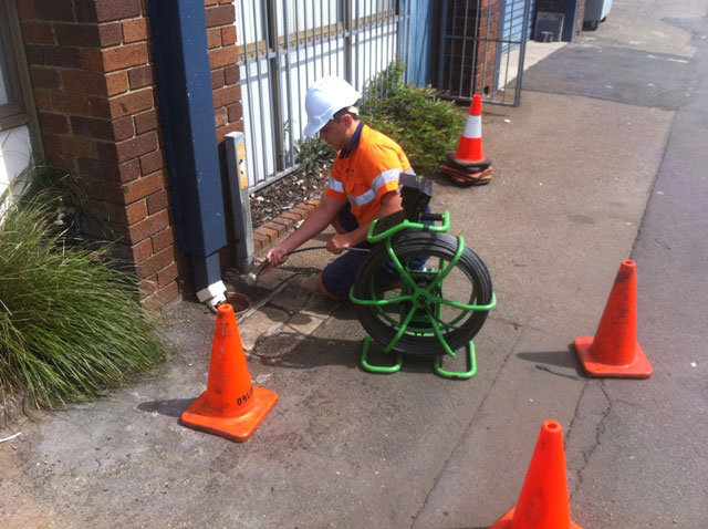 low cost cctv drain surveys in Sleaford & lincoln